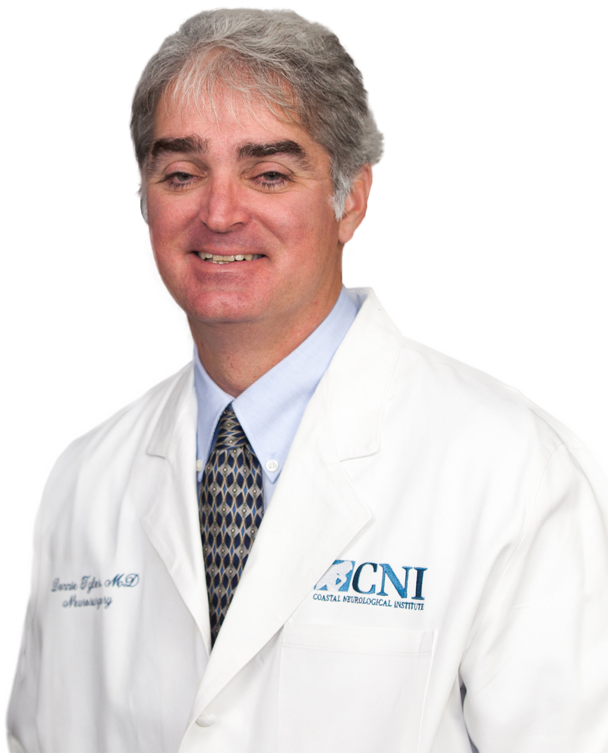 Donald R Tyler Ii Md Cni Coastal Neurological Institute